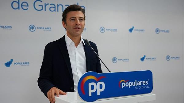 Jorge Saaverdra, en una imagen de archivo.