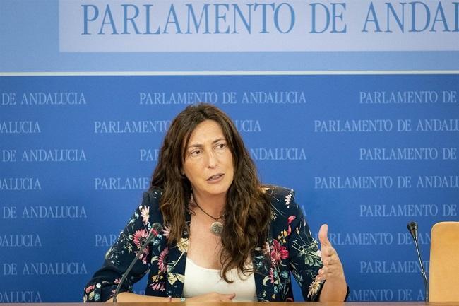 Loles López. secretaria general del PP-A.