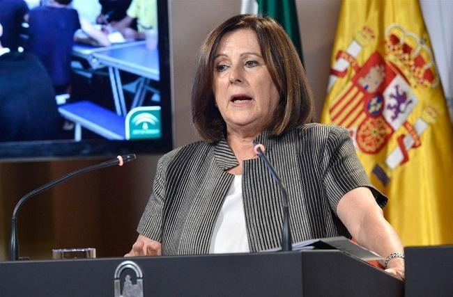 Maria José Sánchez Rubio.