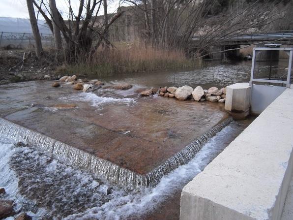 El PP dijo hace unos días que el agua de Huétor Tájar no tiene calidad suficiente para el consumo humano.