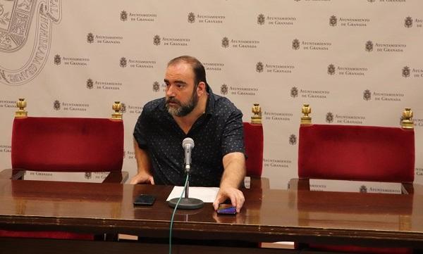 Francisco Puentedura.
