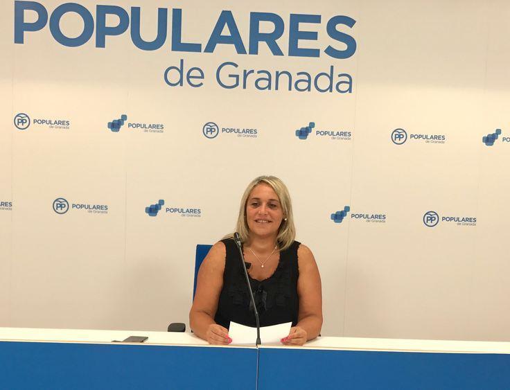María Merinda Sádaba.