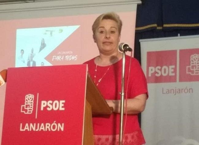 Marisol Lozano.