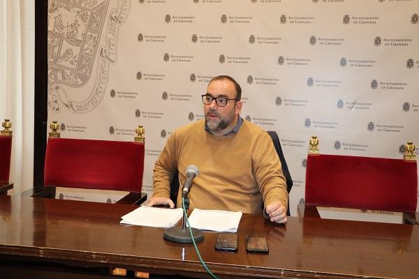 Francisco Puentedura en una imagen de archivo.