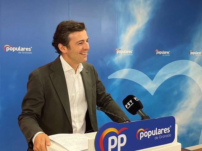 Jorge Saavedra.