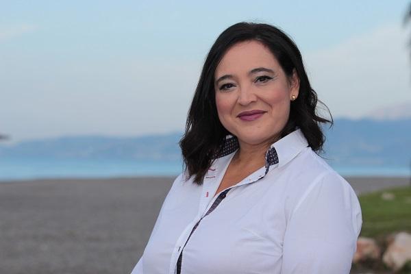Susana Peña.