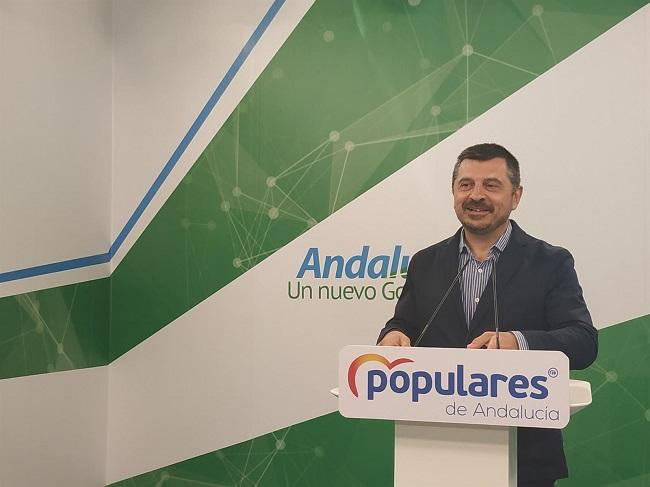 Toni Martín.