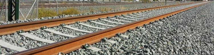 Granada va camino de los dos años aislada por tren.