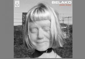 Portada de 'Plastic Drama', de Belako.