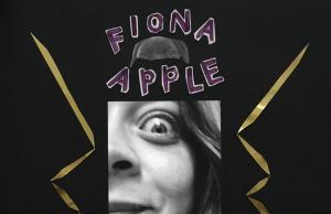 Portada de 'Fetch the Bolt Cutters' de Fiona Apple.