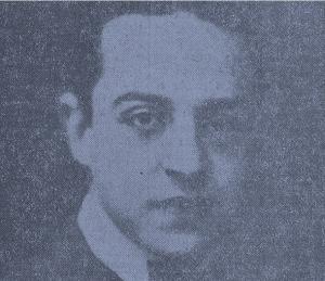 Joaquín García Labella.