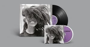 Último trabajo de Lianne La Havas, en vinilo y cd.