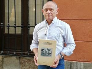 Luis Ruiz Ruiz, autor de la publicación II República, Guerra Civil y Represión en Güevéjar'.