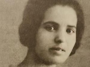 Manuela Canalejo Rubio.