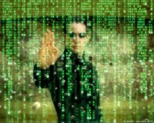 Fotograma de 'The Matrix Reloaded'