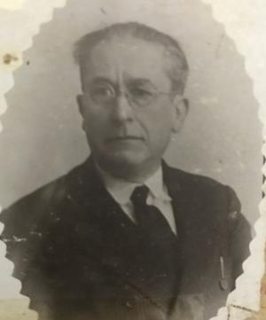 José Raya Hurtado.