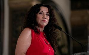 Rocío Ruiz.