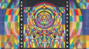 Portada de 'The Ascension', último trabajo de Sufjan Stevens.