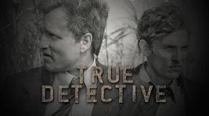 La primera parte de 'True detective', una serie impactante.