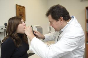 Al igual que el médico o pediatra, cada usuario tiene asignado una profesional de enfermería.