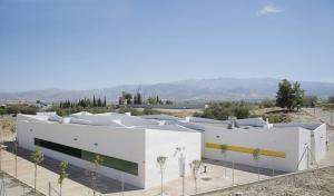 Colegio de Infantil en la zona de Pedro Verde de Las Gabias.