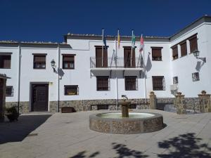 Ayuntamiento de Juviles.