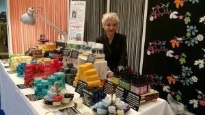 Cristina y sus productos, Ananke.