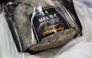 Producto de La Mechá.