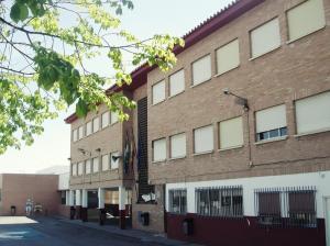 Colegio Miguel de Cervantes de Armilla.