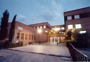 Instituto Zaidín Vergeles.