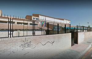 Colegio Sagrado Corazón, que podrá eliminar sus aulas prefabricadas con el nuevo centro.