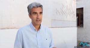 Ignacio Arto, arquitecto técnico.