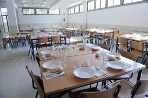 FAMPA Alhambra apuesta por productos ecológicos y de proximidad.