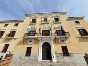 Ayuntamiento de Motril.
