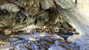 Cueva de las Ventanas.