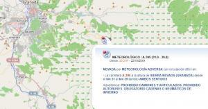 Información en la página web de la DGT.