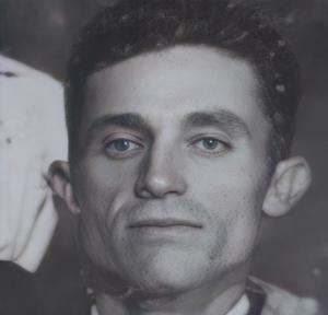 Antonio Jiménez Merino.