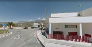 Colegio El Pinar.