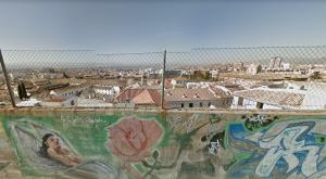 Vistas desde el entorno de Pernaleros Alto.