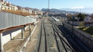 No hay fechas para recuperar la conexión ferroviaria y tampoco para la llegada del AVE.