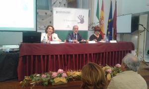 Foro para la Gobernanza en Materia de Violencia de Género celebrado en Vera (Almería).