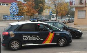 La Policía localizó el SUV y detuvo al conductor.