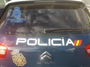 La Policía ha detenido al ladrón dos veces en los últimos días.