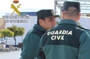 La Guardia Civil aún no ha detenido a las sospechosas.