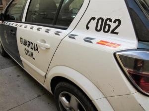 El robo se produjo el 2 de marzo.