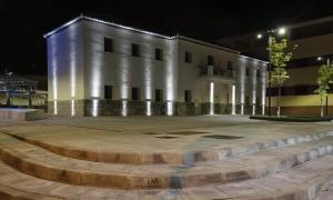 Se cambiarán unos 5.000 puntos de luz en el municipio.
