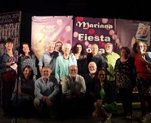 Granada Abierta ha vuelto a reivindicar que el Día de Mariana Pineda sea fiesta local.