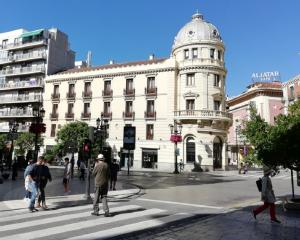 Granada entró en la fase 1 el pasado lunes.