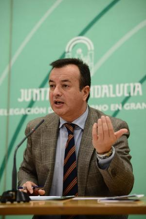 Higinio Almagro.