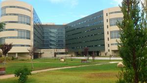 Hospital San Cecilio del PTS.